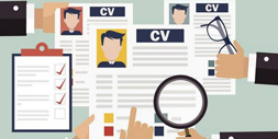 Align your resume with the new normal